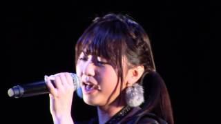 フェアリーズ ◎Song for you ☆まーひーfancam(林田真尋) Synchronized...