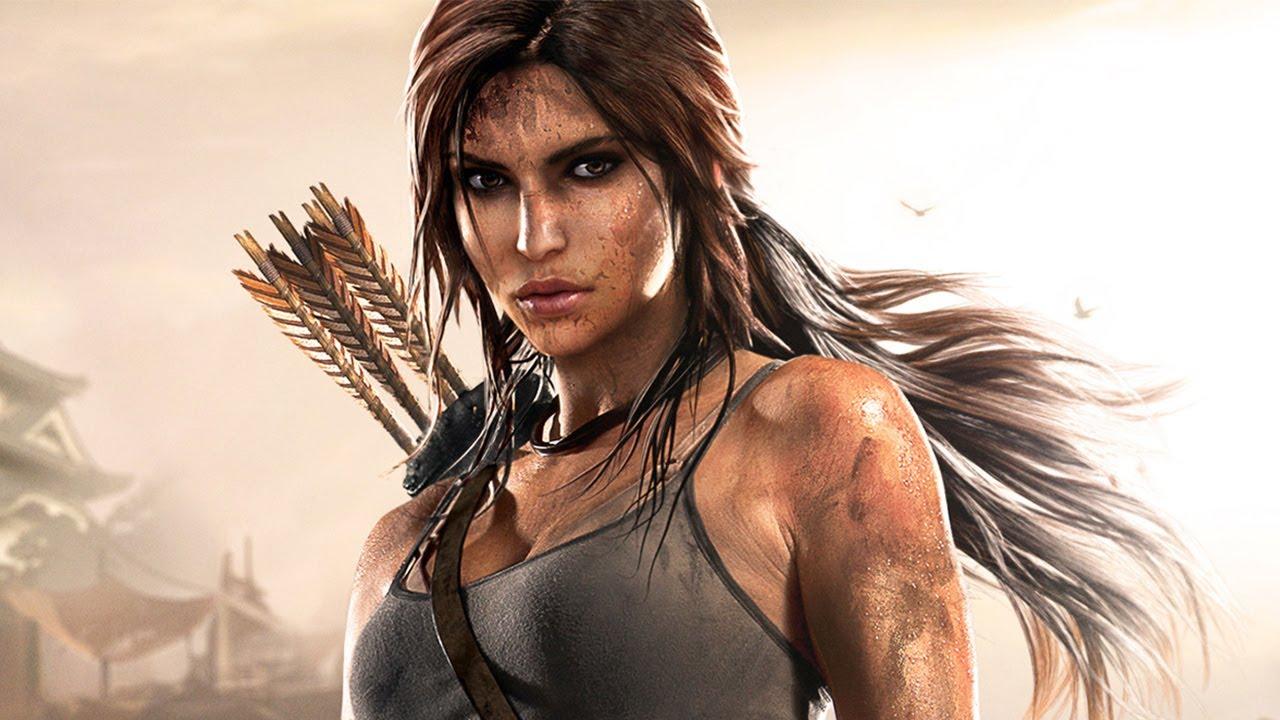 Tomb Raider Definitive Edition Trailer 2014 Youtube