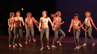 Royal Dance Academy Winter Wonderland