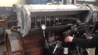видео DEUTZ BF6L914C