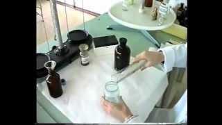 09   Особые случаи приготовления ВР  Капли