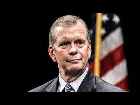 Republican Congressman Promises That God Will Fix Climate Change For Us - The Ring Of Fire