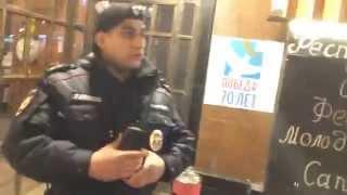 Трое молодых мужчин напали в центре Москвы на музыкального менеджера и продюсера Елену Грачеву (3)