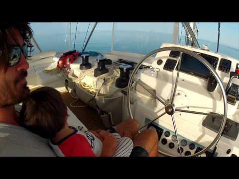 Ep.8 Sailing Bahamas to Lauderdale