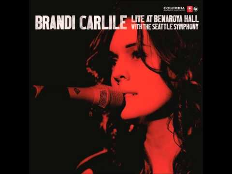 brandi carlile hallelujah live at benaroya hall with the seattle symphony