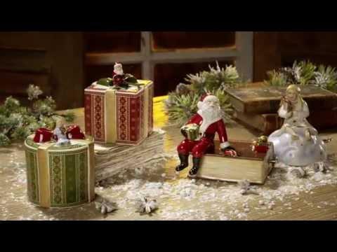 Villeroy & Boch Christmas 2015