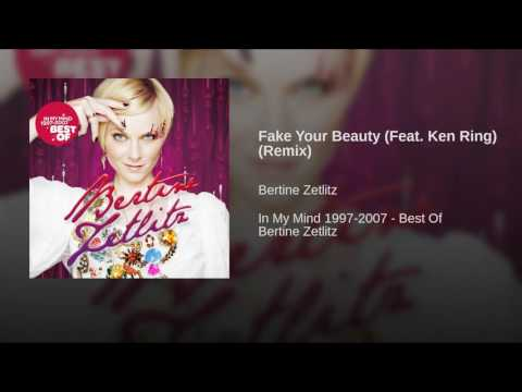 Fake Your Beauty (Feat. Ken Ring) (Remix)