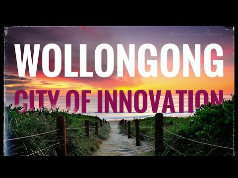 Wollongong - City Of Innovation