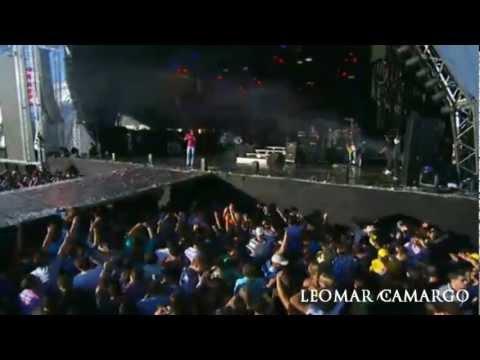 Gusttavo Lima - Fora do Comum (AO VIVO NO CALDAS COUNTRY 2012)