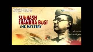 the-mystery-behind-subhash-chandra-bose-s-death