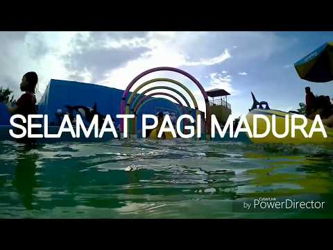 Wisata Bukit Cinta Pamekasan - Wahana Air - Edu Wisata Selamat Pagi Madura (SPM))
