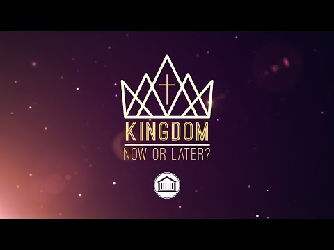 Kingdom - Now or Later