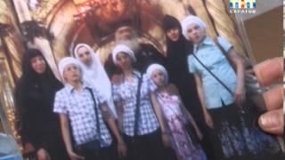 Церковь и сироты(Церковь решает проблему сирот. При Свято-Алексеевском женской обители уже более пяти лет существует детски..., 2013-01-23T14:46:29.000Z)