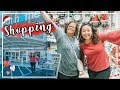 AT HOME CHRISTMAS SHOP WITH US 2018 | SHOPPING FOR CHRISTMAS DECOR WITH MAMA! | Page Danielle
