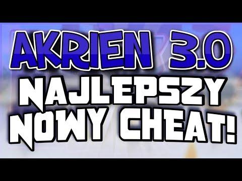 NAJLEPSZY FLY CHEAT! AKRIEN 3.0!
