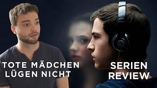 Tote Mädchen Lügen Nicht - Kritik & Review - Netflix