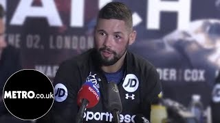 Tony Bellew post fight press conference full | Metro.co.uk