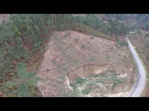 Terreno de Construção - São Cristóvão de Nogueira, Cinfães