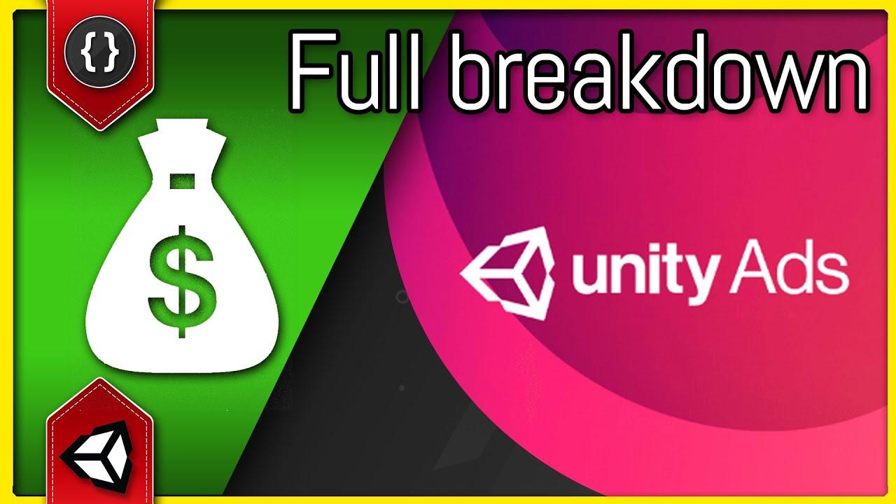Unity Ads Implementation 101 [Unity Tutorial]