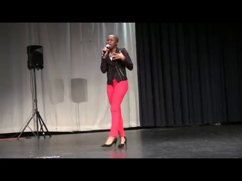 Grace Snell Middle School Talent Show 2016