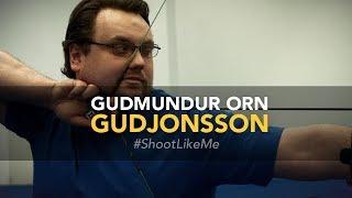 #ShootLikeMe: Gummi Gudjonsson – Iceland 🇮🇸 (S01E07)