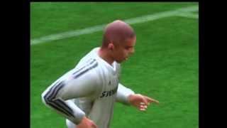 FIFA 2006 | Barcelona - Real Madrid | PS2 | By DjMaRiiO