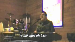 Joel Levi - Abre Mis Ojos Oh Cristo