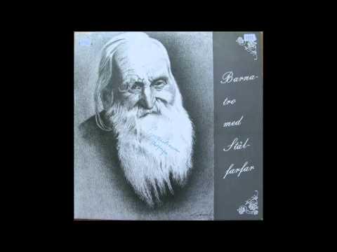 Stålfarfar - Inatt jag drömde - 1983