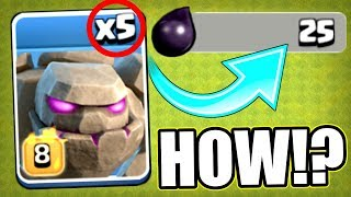 SUPERCELL HAVE GIVEN US A BARGAIN! - Clash Of Clans