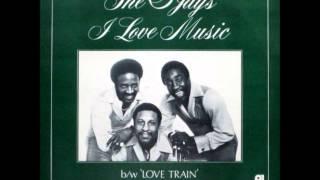 I Love Music - The O