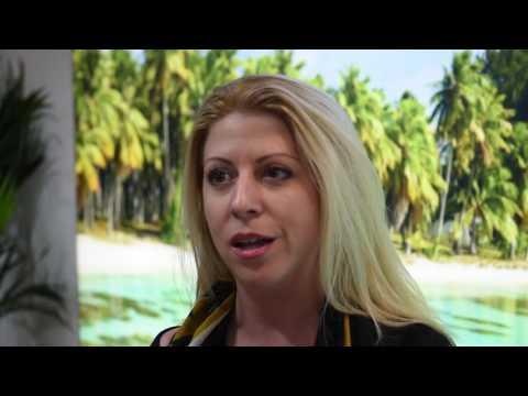 WTM 2016: Evgenia Boyankova, group director of business development, Sun Siyam