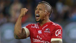 Reviewing Quarter Final Lions v Jaguares - Super Rugby