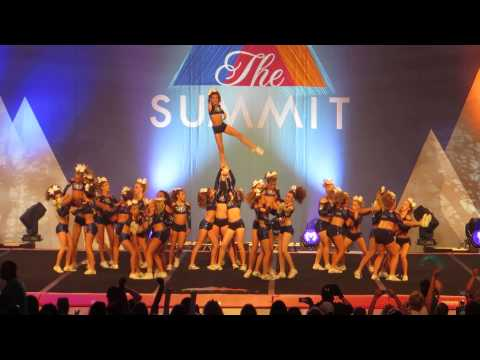California Allstars Blue Ice Junior 3 Day 2 Summit