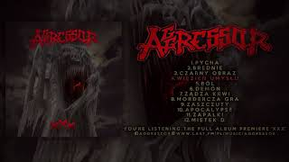 Download AGGRESSOR - XXX (OFFICIAL ALBUM PREMIERE 2017) MP3 song and Music Video