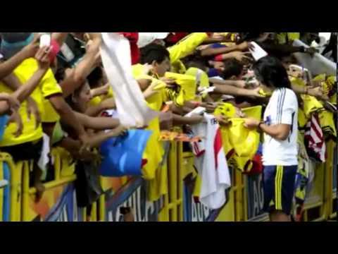Colombia está triste: Falcao García se pierde el Mundial Brasil 2014