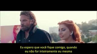 Lady Gaga - Is That Alright? (from A Star Is Born) [Legendado PT/BR] Video