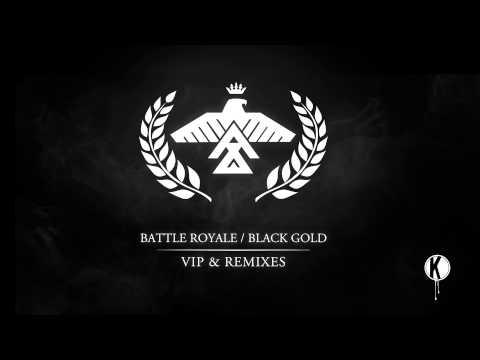 Apashe - Battle Royale / Black Gold (VIP & Remixes) (Full EP Mix)