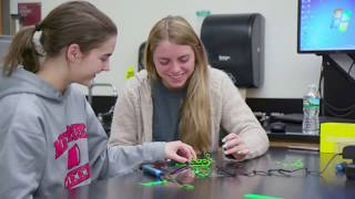 3D Pen for Students | 3Doodler Create+ Learning Pack in Blair's Classroom (2018)