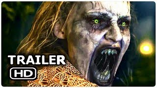 THE MERMAID Official Trailer (2018) NEW Horror Movie HD
