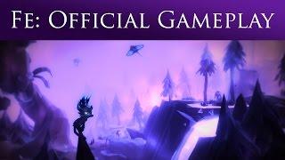 Fe Gameplay Trailer - EA PLAY 2016