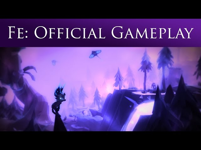 Fe Gameplay Trailer - EA PLAY 2016