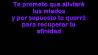 Adore you - Lil Rain (en español)