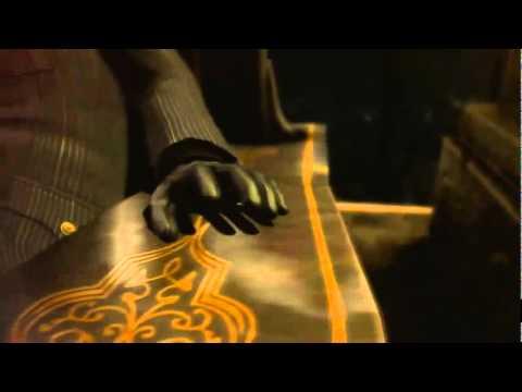 Final Fantasy Versus XIII Trailer Gameplay 2011 (Sub Español) HD