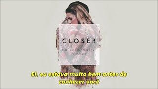 Baixar The Chainsmokers feat. Halsey - Closer (Legendado   Tradução) PT-BR
