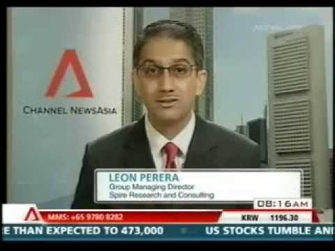 100827_Channel NewsAsia: Spire comments on the Asia-Pacific outlook