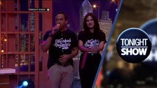 Performance - Raisa & Maruli Tampubolon - Butterfly
