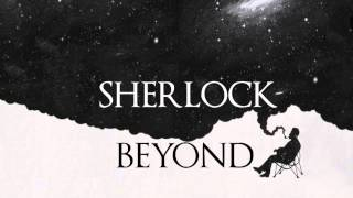 Sad Piano Music - Sherlock Beyond Main Theme (Original Composition)