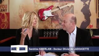 Film M6 2016 avec Sandrine Kiberlain