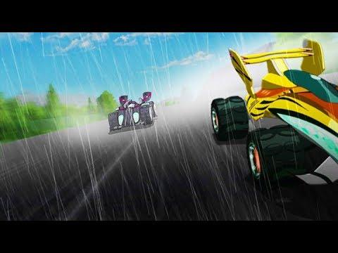 THE DRAKERS | Серия 24 | весь эпизод | Анимационный Сериал Для Детей | Русский Язык
