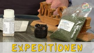 Reptil TV - Folge 85 - Reptilien Expeditionen